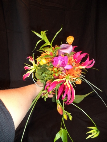Bouquet Dorothée