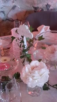 Table Coralyne et Filipe