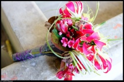 "Bouquet Stéphanie ""Choco-Framboise"""