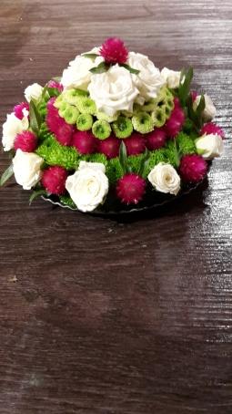 Gâteau Pascale
