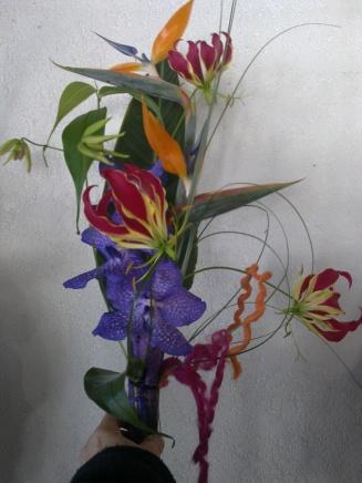 Bouquet Fanny
