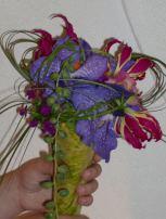 Bouquet Justine
