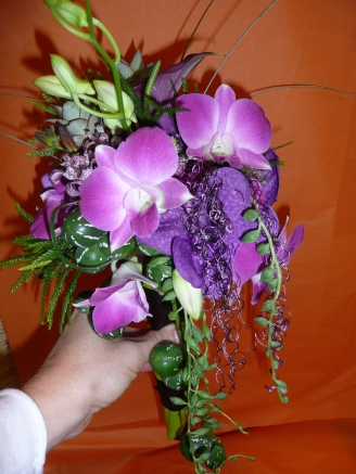 Bouquet Laurie
