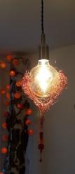 Décor d'ampoule