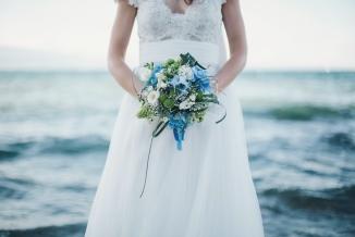 bouquet mélanie