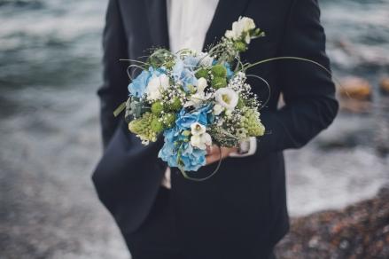 pierre et le bouquet