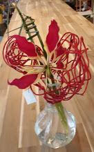 Vase d'amoureux