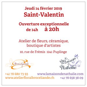 Flyer St-Val verso